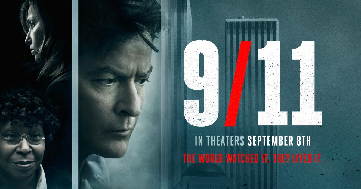فيلم 9/11 2017 مترجم HD